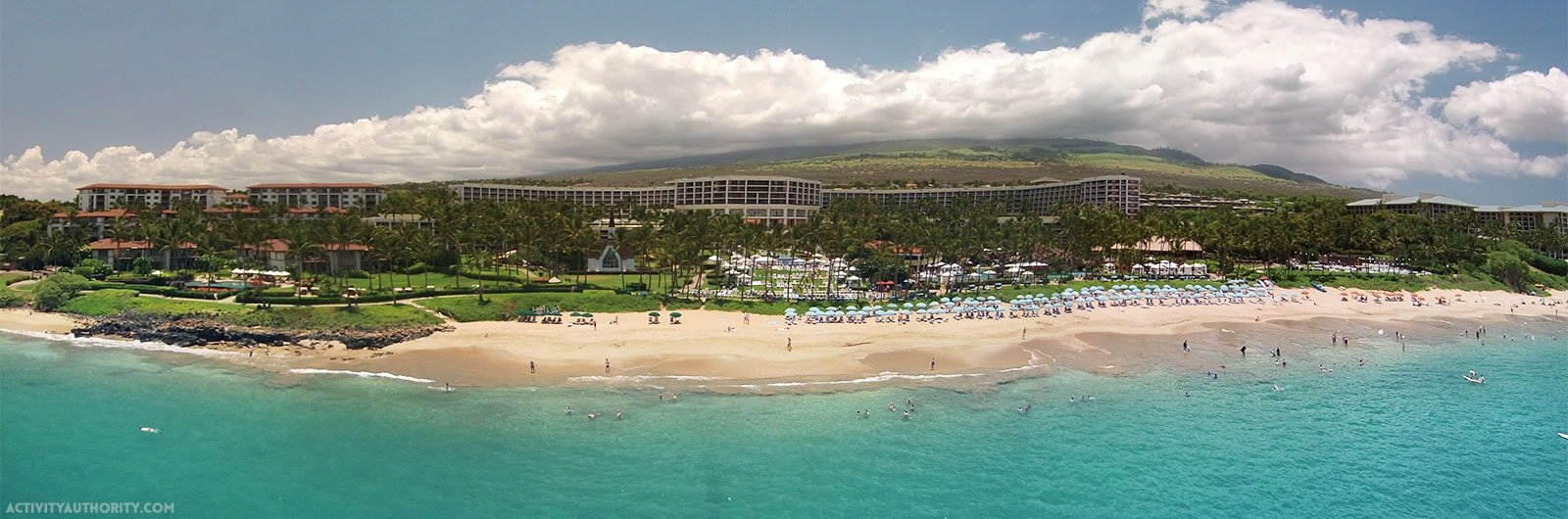10 Things You Should Know About the Grand Wailea Before Arriving