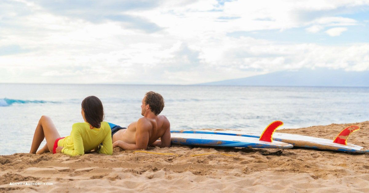 Discount Tickets Maui Surf Lessons