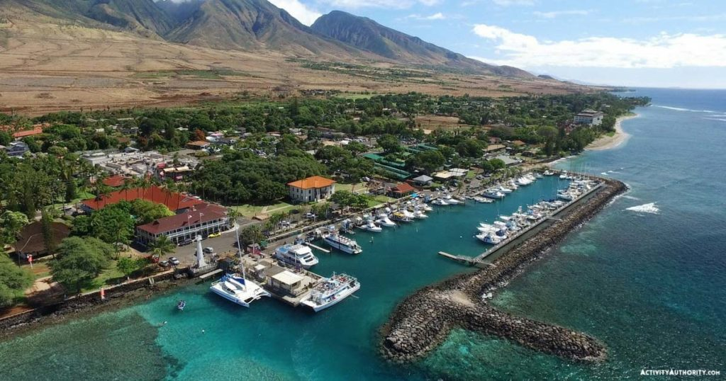 10 Things you MUST do in Lahaina