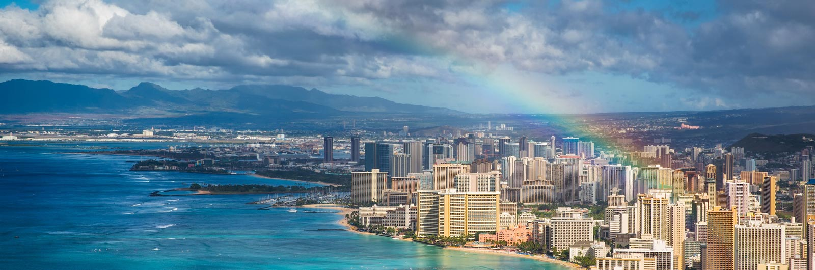 The Best Rainbows In Hawaii