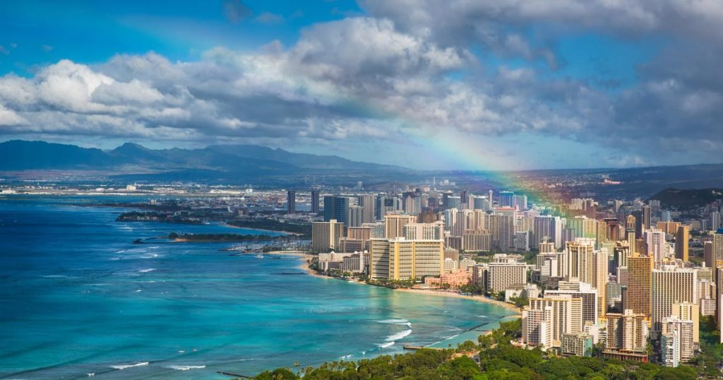 Hawaii Islands Oahu Things To Do