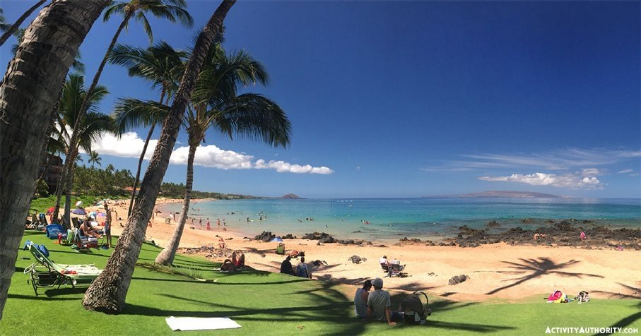 10 Maui Beaches Worth Sharing