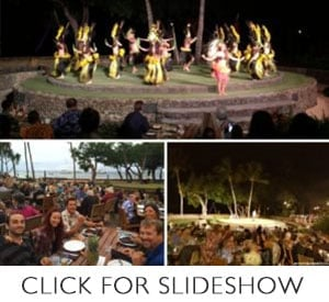 Old Lahaina Luau slideshow