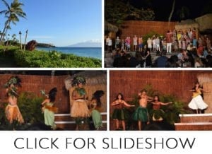 Royal Lahaina Luau slideshow