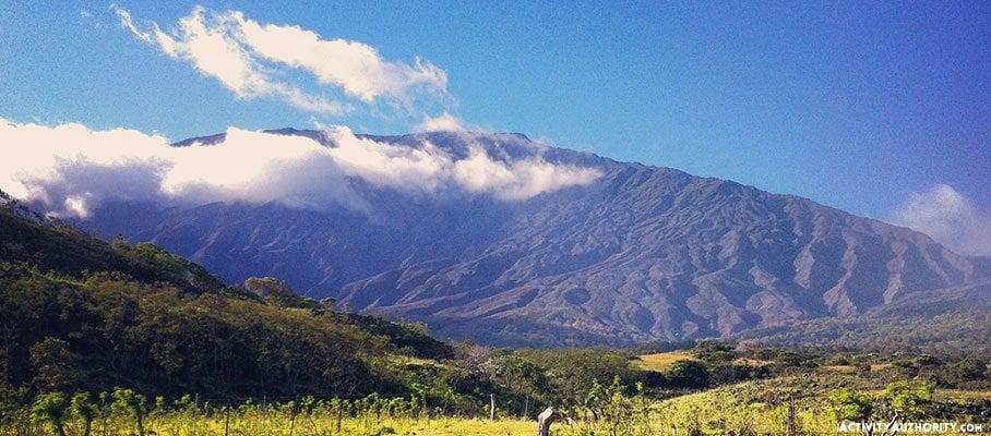 Maui Hawaii seascape