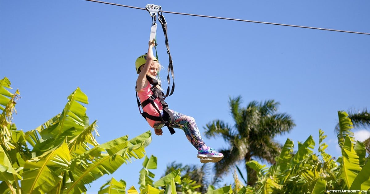 top maui best ziplines